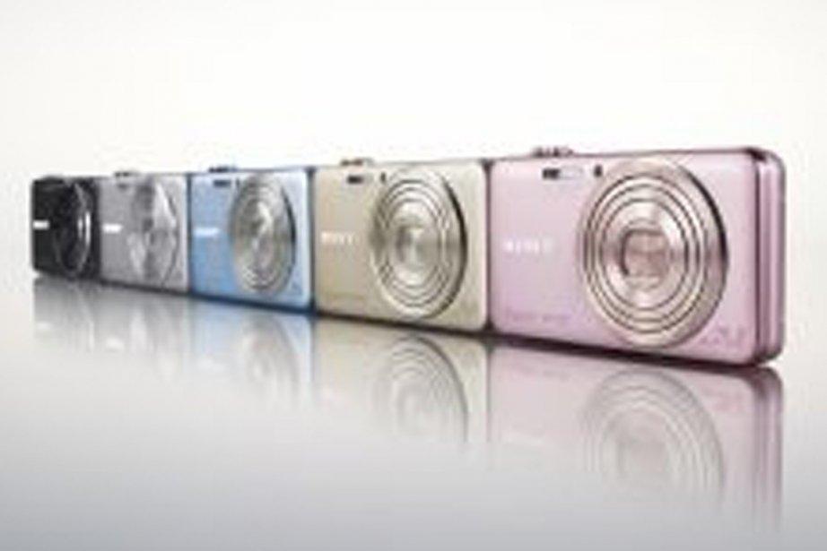 Sony Cyber-shot DSC-WX50... (Photo: Sony Europe)