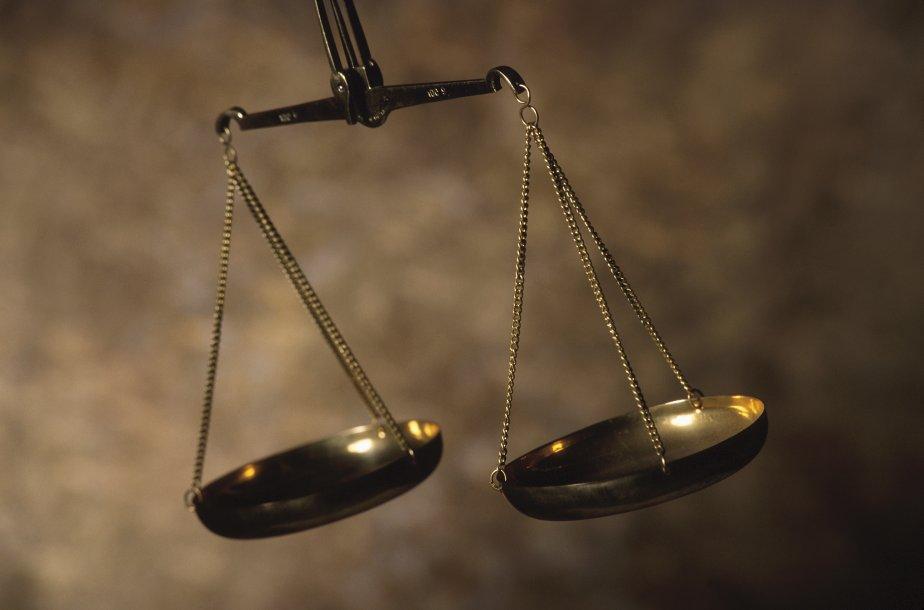 La peine de huit mois d'emprisonnement imposée à un... (Photothèque Le Soleil)