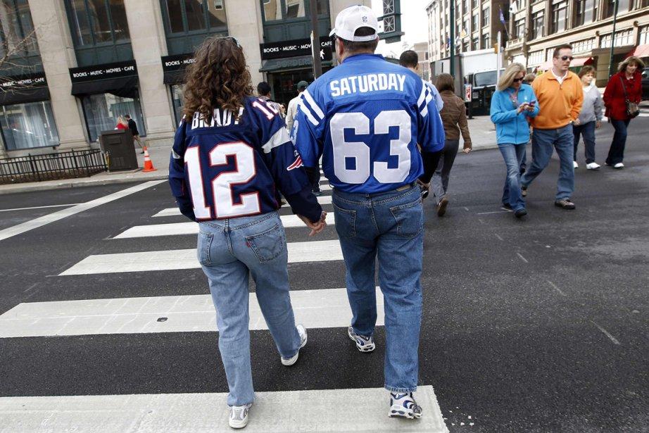 Les femmes aussi aiment le football, même si... (Photo: Reuters)