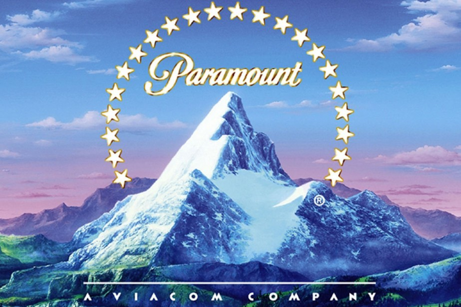 Paramount Picture, une des célèbres filiales de Viacom.... (Photo acrhives Reuters)