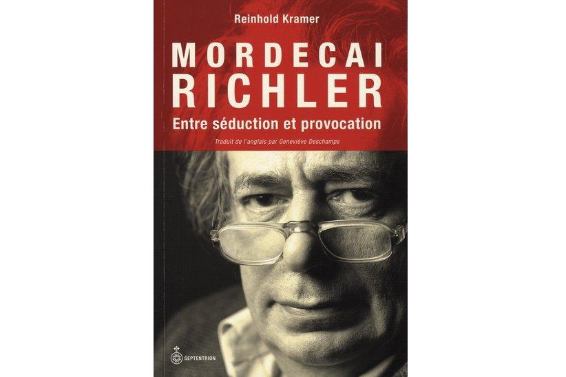 Mordecai Richler était contre les biographies parce que, soutenait-il, elles...