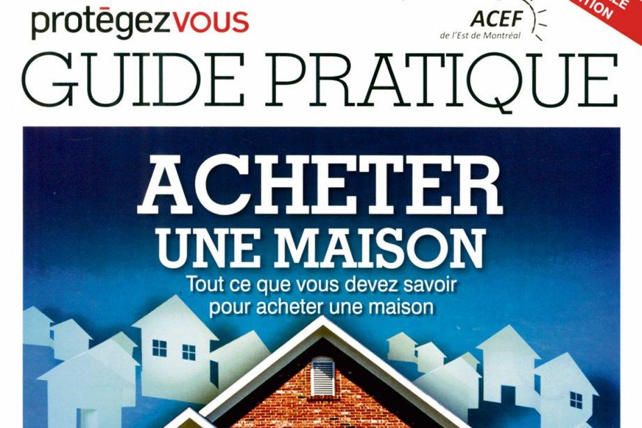 Nouvelle dition du guide acheter une maison mich le for Acheter une nouvelle maison
