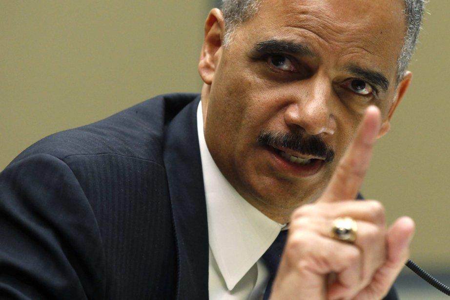 Le dossier hante le procureur général nommé par... (Photo: Kevin Lamarque, Reuters)