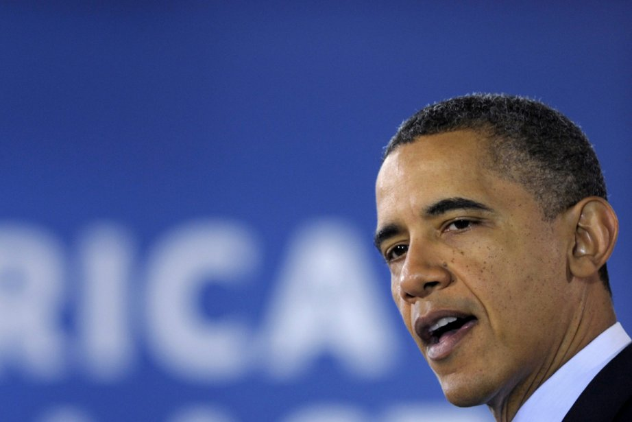 Le président américain Barack Obama a... (Photo: Susan Walsh, Associated Press)