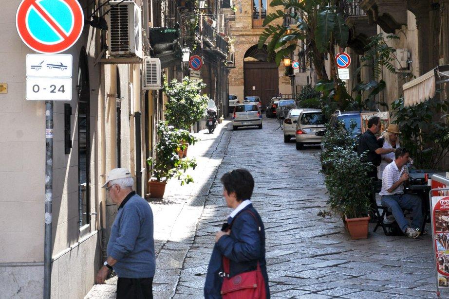 La mairie de Monreale doit un million d'euros... (Collaboration spéciale, André Désiront)