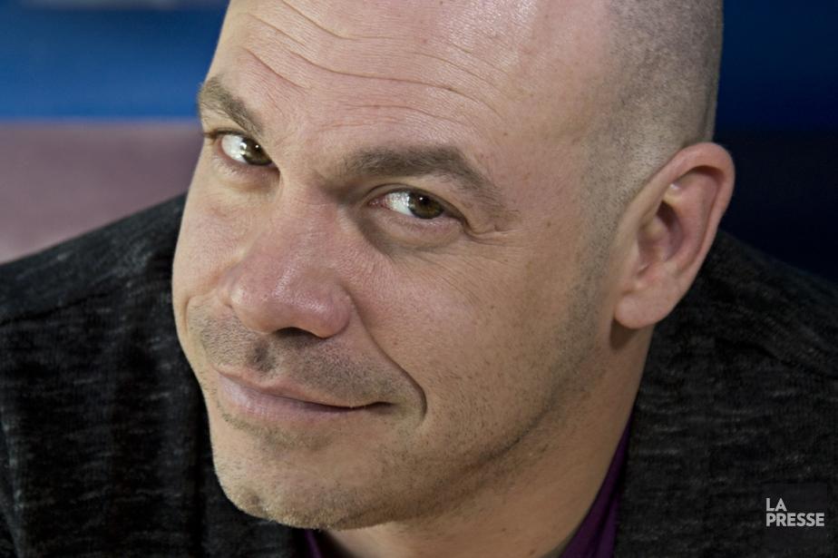 L'humoriste Maxim Martin offrira un spectacle gratuit samedi... (Photo: François Roy, La Presse)