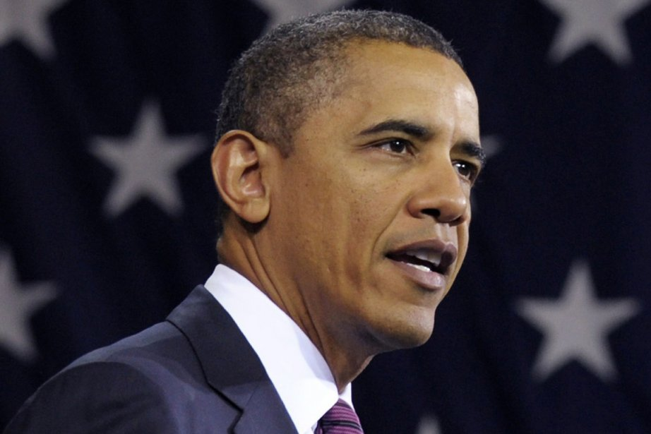 Le président américain Barack Obama.... (Photo Associated Press)
