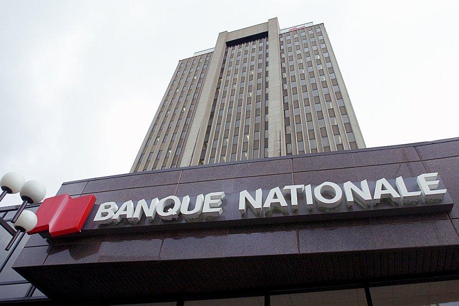 La Banque Nationale aurait pratiquement abandonné le français... (Photothèque Le Soleil)