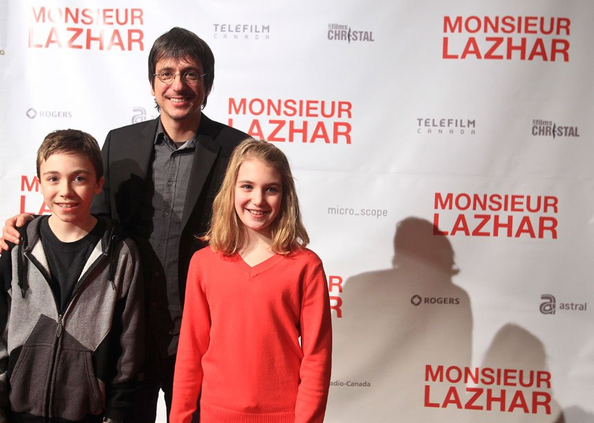 monsieur lazhar film