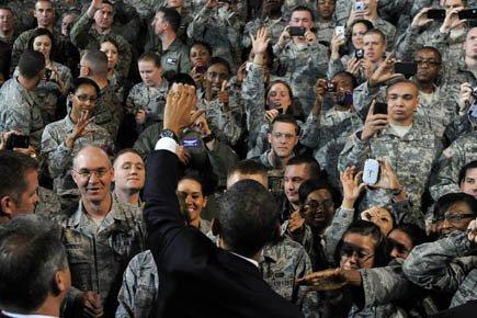 Les électeurs américains soutiennent à une écrasante majorité la... (Photo: AFP)