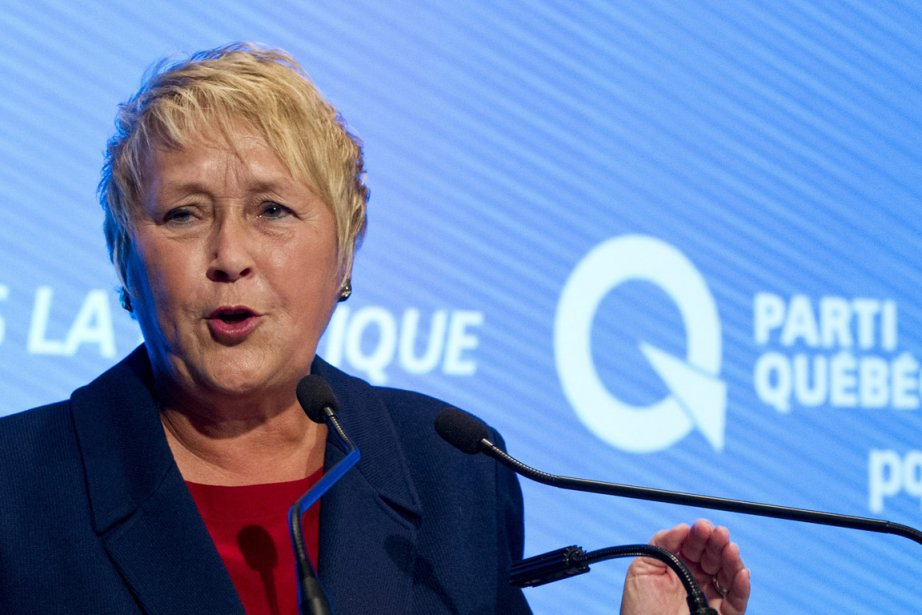 Selon Pauline Marois, la «taxe santé», entrée en... (Photo: Paul Chiasson, archives PC)
