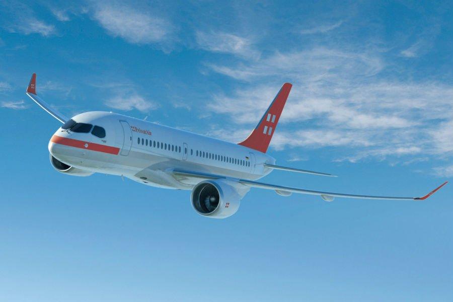 Le bureau que Bombardier vient d'inaugurer à Shanghai... (Photo La Presse canadienne, archives)