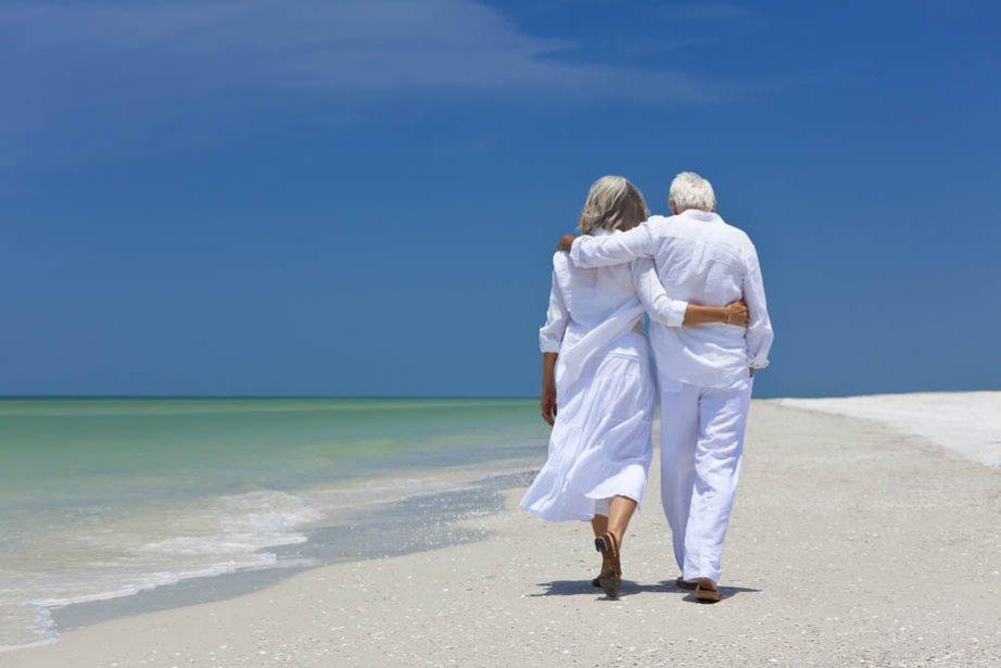 Une réforme des pensions de vieillesse affecterait les...