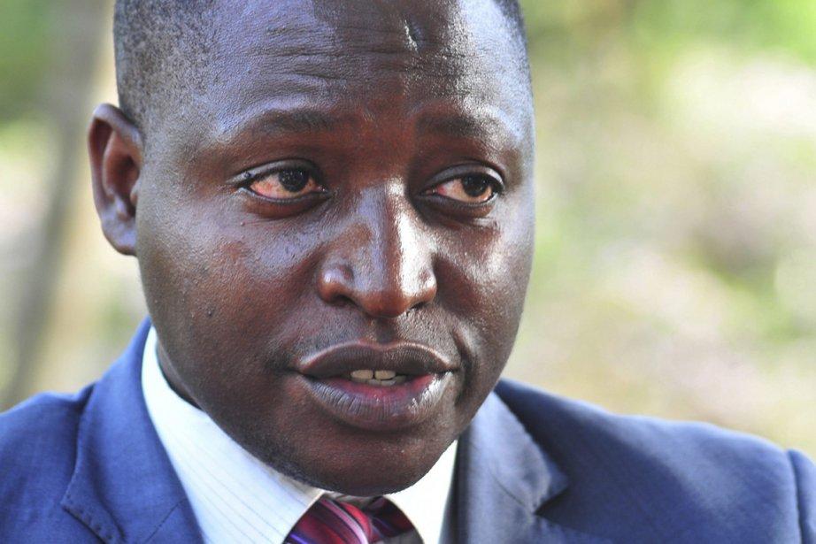 Sous la pression internationale, les députés ougandais avaient... (Photo: Ronald Kabuubi, AP)