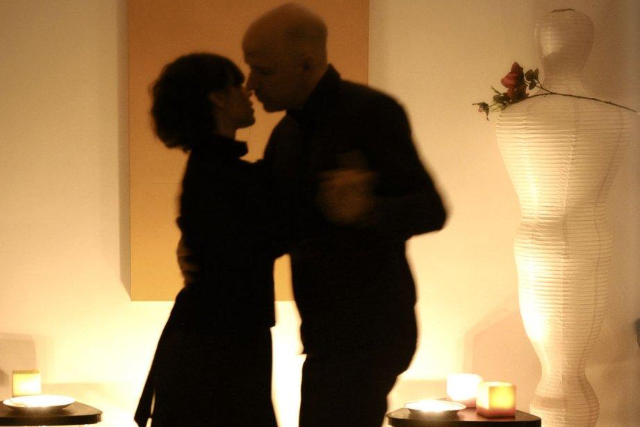 Le tango, inscrit au patrimoine mondial immatériel de... (Photo: archives Bernard Brault, La Presse)