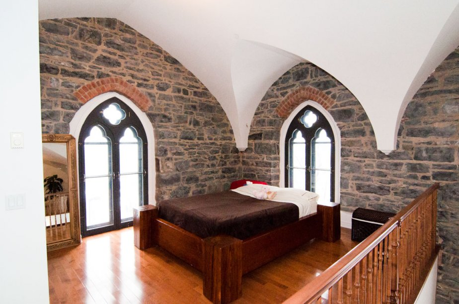 15 appartements dans un ancien monastère de NDG | Cyberpresse