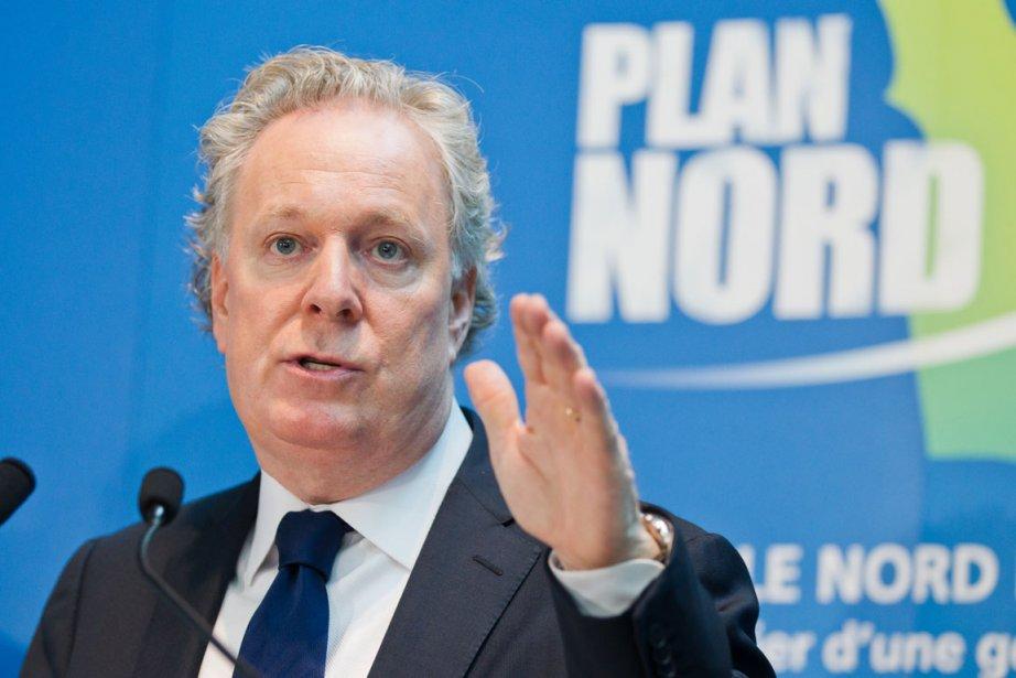 La prochaine campagne électorale... (Photo Édouard Plante-Frécette, La Presse)