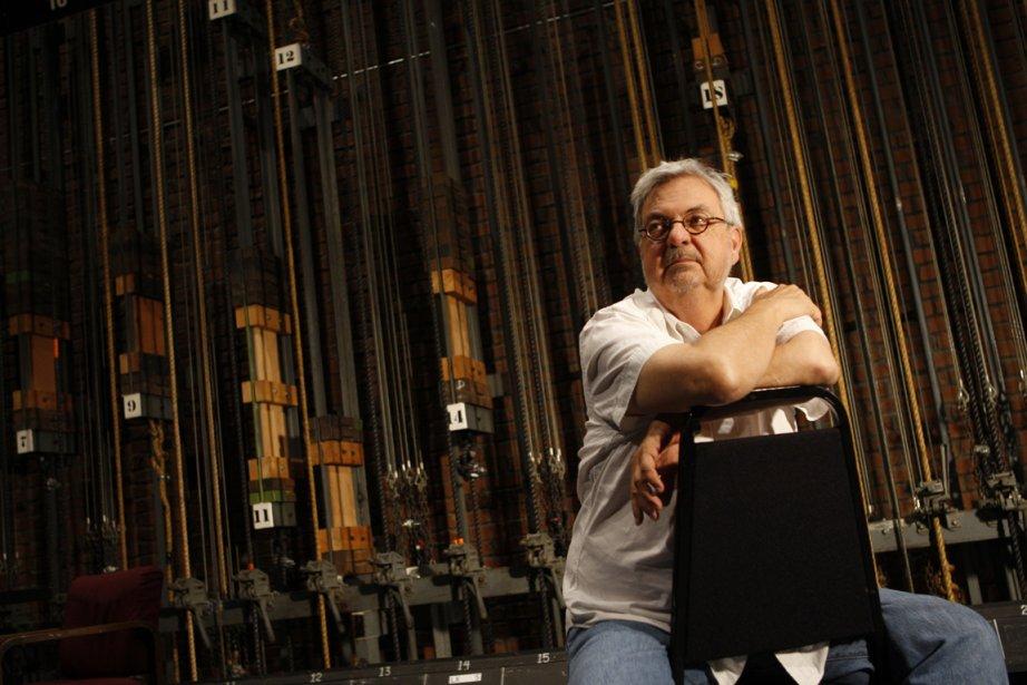 L'Oratorio de Noël, 30e pièce de Michel Tremblay,... (Photo: Martin Chamberland, La Presse (Archives))