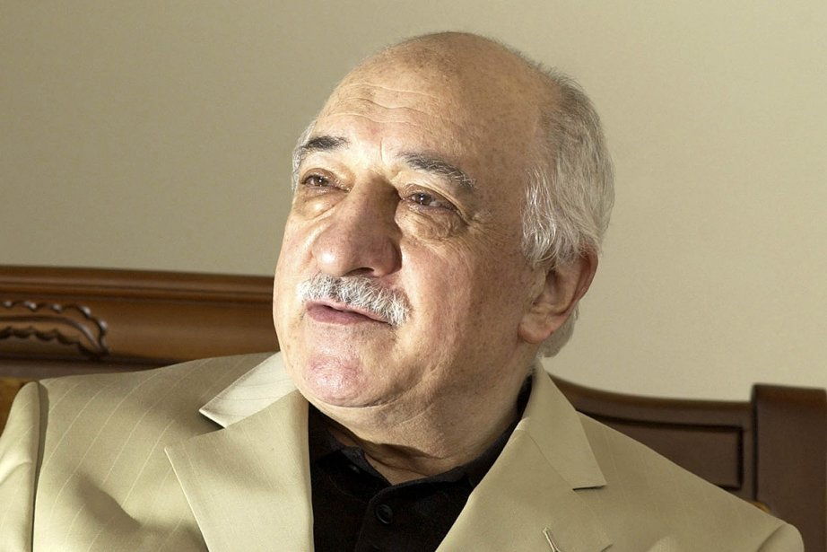 Fetullah Gülen... (Photo: fournie par le mouvement Gülen)