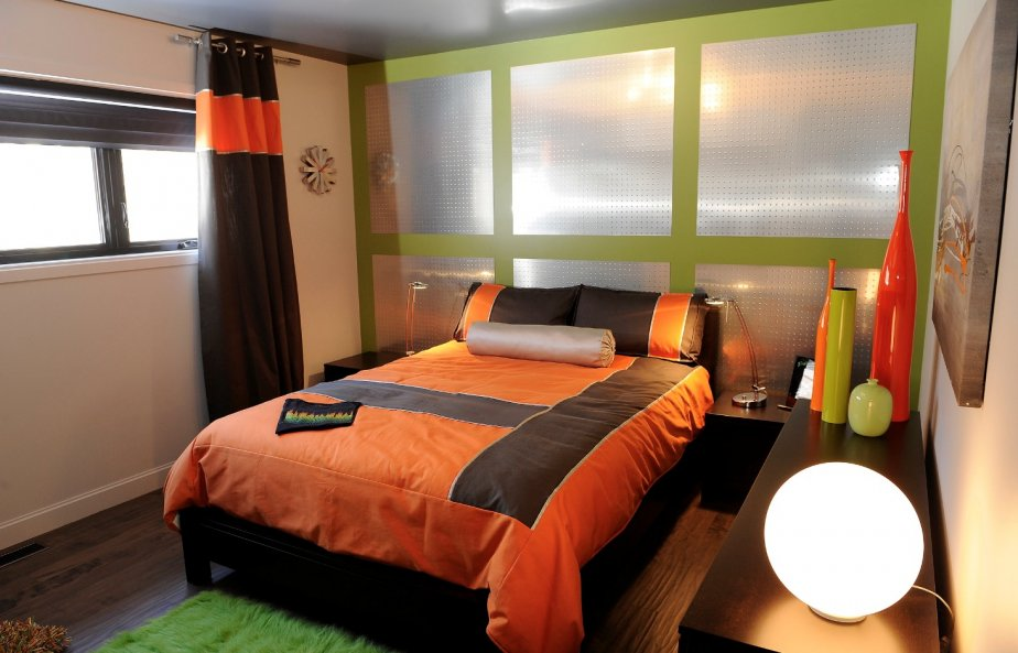 decoration chambre garcon foot fabulous dcoration chambre enfant inspire par le football with. Black Bedroom Furniture Sets. Home Design Ideas