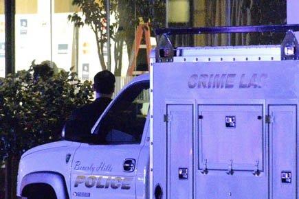 Une autopsie pourrait permettre d'éclaircir comment Whitney Houston... (Photo: AFP)