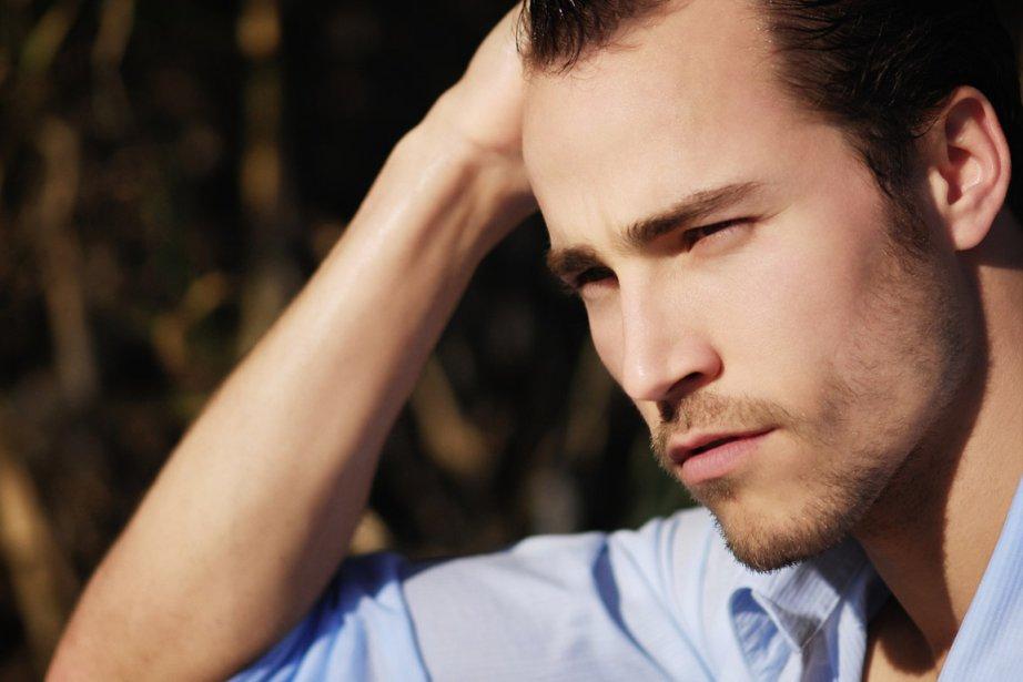 L'expression implique «non seulement un manque de virilité... (Photos.com)