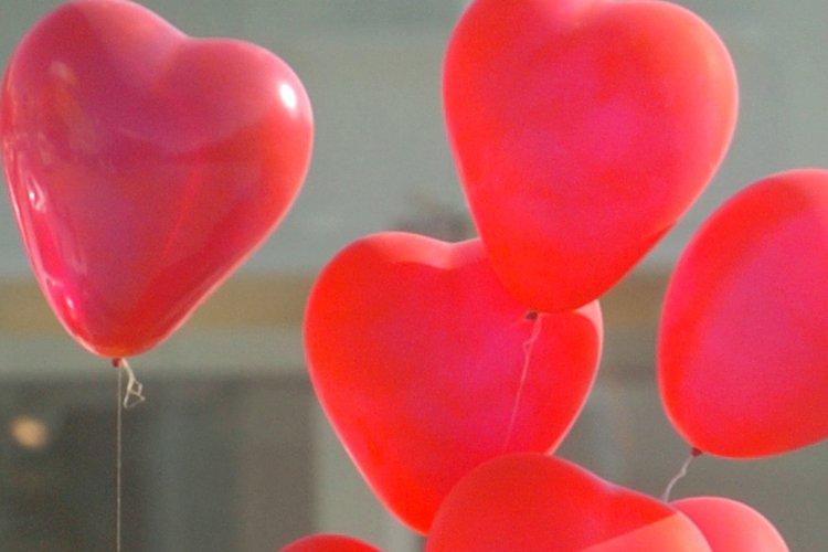 La Saint-Valentin est devenue une fête assez populaire... (Photo: AFP)