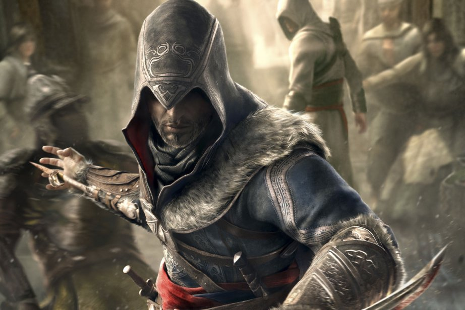 Assassin's Creed Revelations, un jeu d'Ubisoft.... (Photo fournie par Ubisoft)