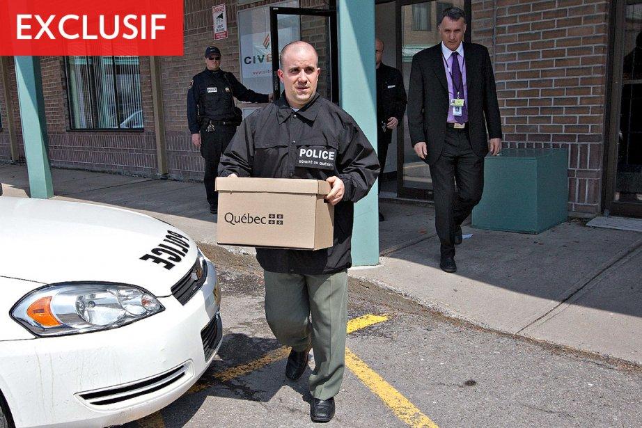Plusieurs ont reproché au DPCP de traîner les... (Photo: Patrick Sanfaçon, archives La Presse)