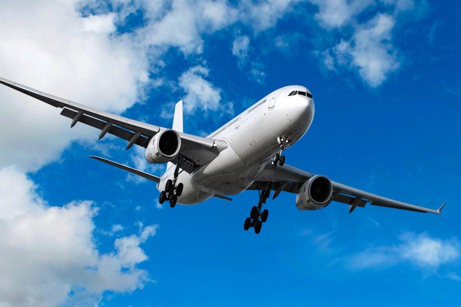 L'an passé, le nombre de voyageurs internationaux a... (Photos.com)