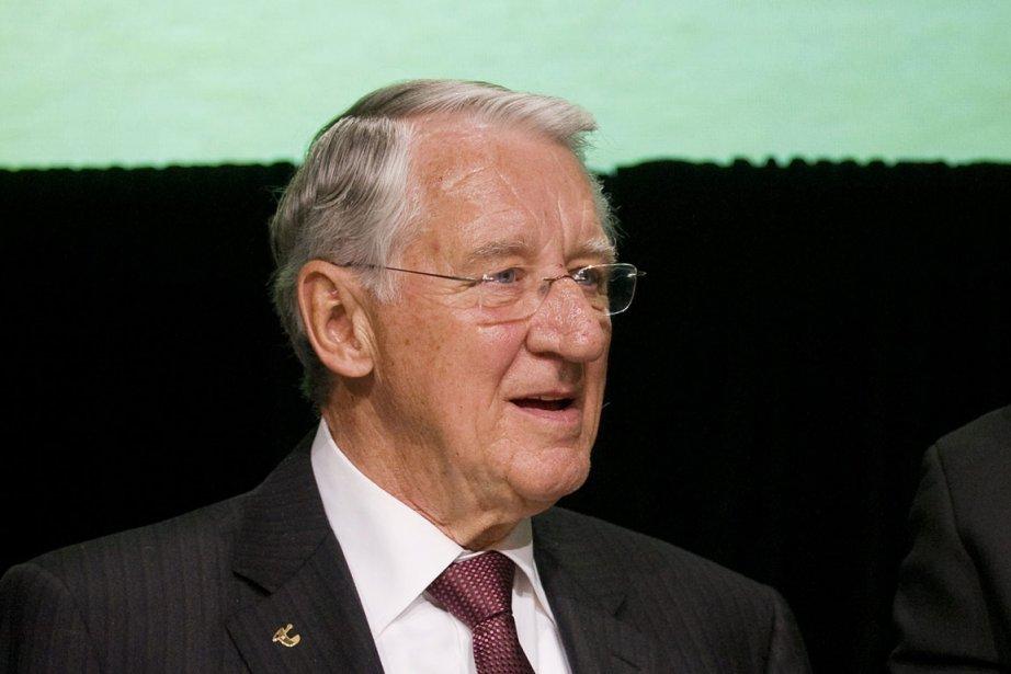 Le fondateur de Transcontinental, Rémi Marcoux, a quitté... (Photo PC)