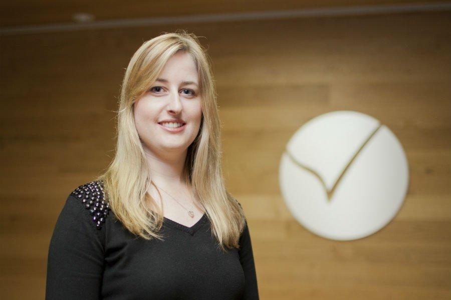 Tanya Marple, directrice des ressources humaines par intérim... (Photo Edouard Plante-Fréchette, La Presse)