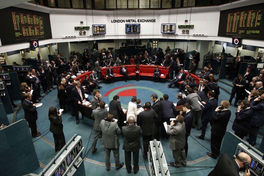À peine deux semaines après le rejet de son projet de fusion... (Photo Reuters)