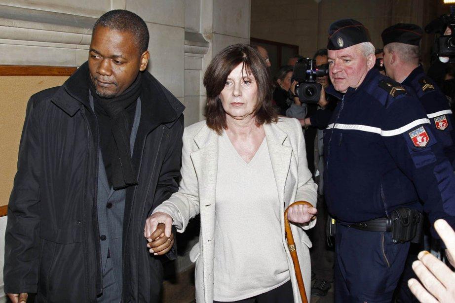 Christophe Rocancourt est jugé en  correctionnelle, accusé... (Photo: Jacky Naegelen, Reuters)