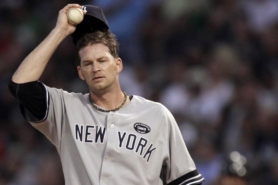 Une entente serait imminente entre les Yankees et... (Photo : John Gress, Reuters)