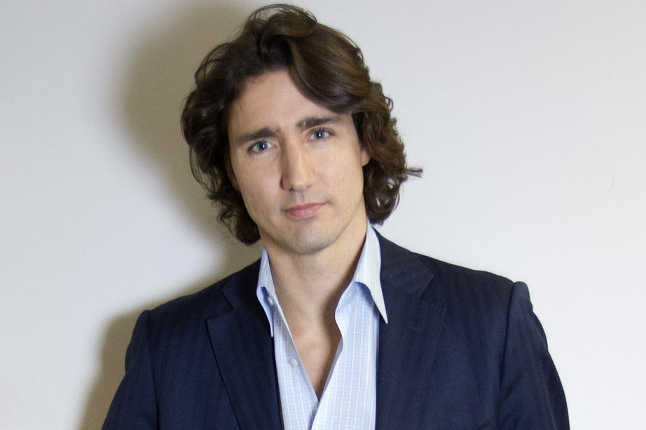 Justin Trudeau... (Photo: Ivanoh Demers, La Presse)