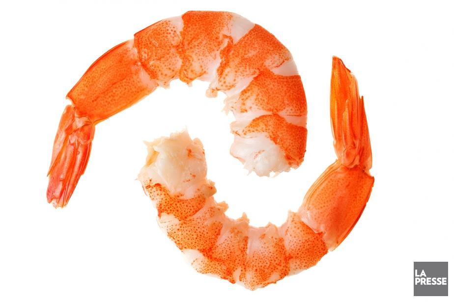 Un repas de fruits de mer ou d'autres aliments... (PHOTO ARCHIVES LA PRESSE)