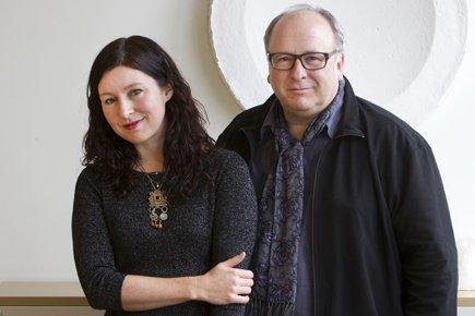 «Malgré l'absence d'acteurs dansLes aveugles, on ressent leurs... (Photo: Robert Skinner, La Presse)