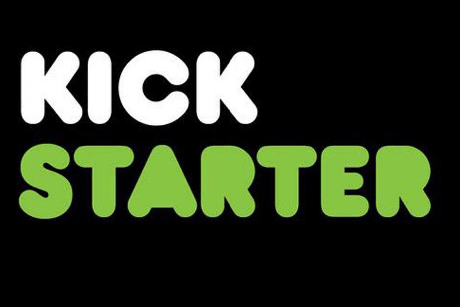 À lui seul, Kickstarter affirme recevoir plus de... (Photo: Kickstarter)
