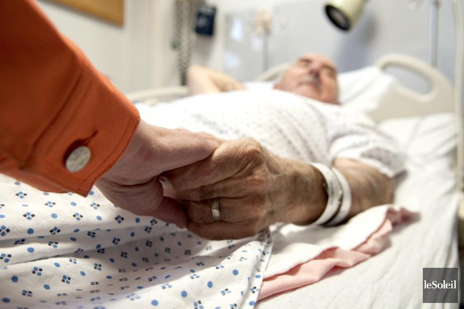 La Commission sur le droit de mourir dans... (Photothèque Le Soleil)