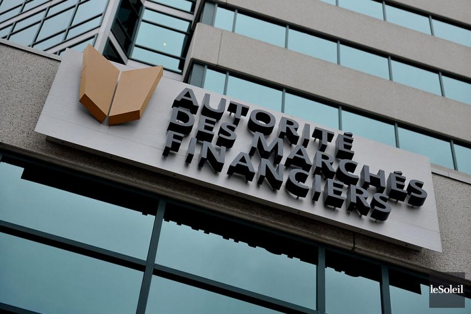 L'Autorité des marchés financiers (AMF)... (Photo Patrice Laroche, Le Soleil)