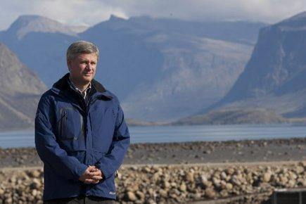 Le premier ministre doit arriver ce jeudi à... (Archives PC)