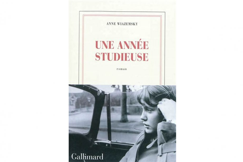 1966, année amoureuse. Anne Wiazemsky a 19 ans, elle est encore une  jeune...