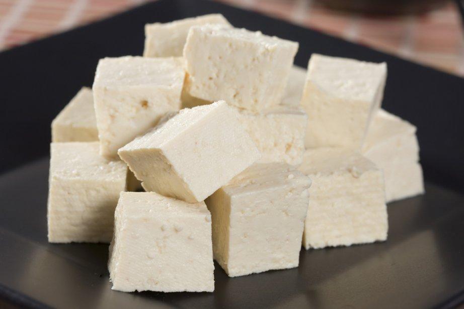 Manger du soja pourrait induire des risques accrus pour certaines... (Photos.com)