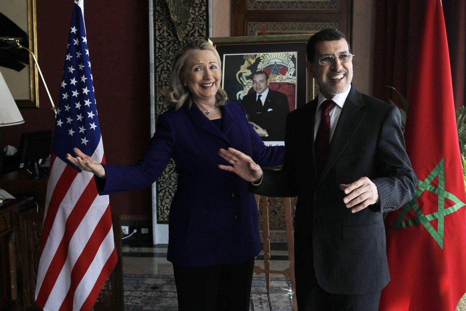 Le Maroc est «un très bon modèle pour... (Photo: AFP)
