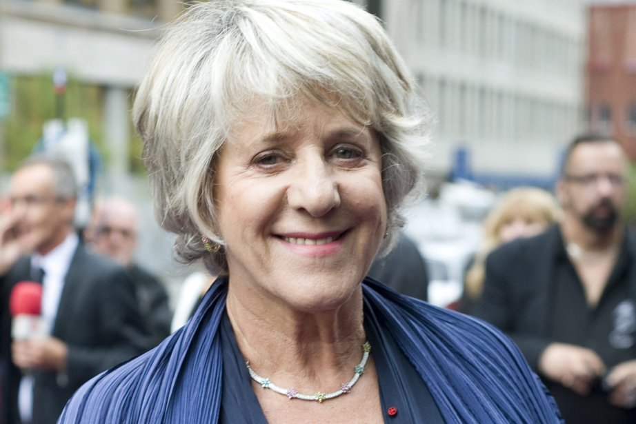 Denise Bombardier... (Photo PC)