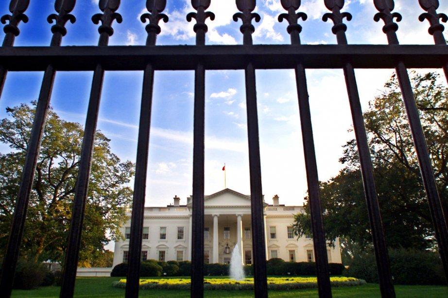 Le 6 novembre prochain, les Américains choisiront leur... (AFP)