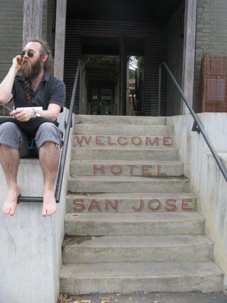 Hôtel San Jose à Austin | 28 février 2012