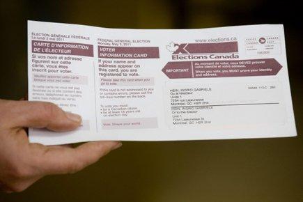 Les  partis d'opposition accusent le Parti conservateur... (Photo: PC)