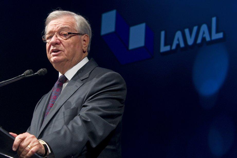 L'administration du maire Gilles Vaillancourt a décidé de... (Photo: Alain Roberge, Archives La Presse)